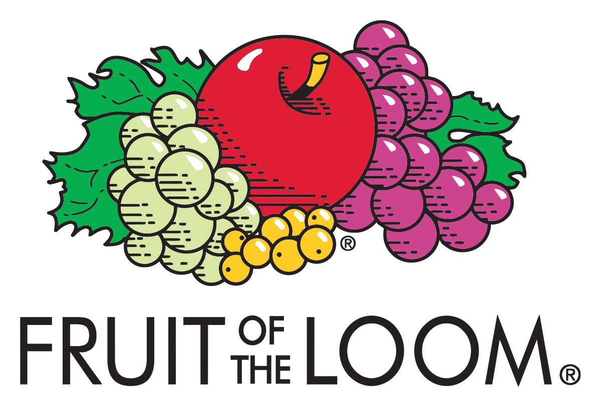 Fruit of The Loom - Bluzy, Koszulki, Polo