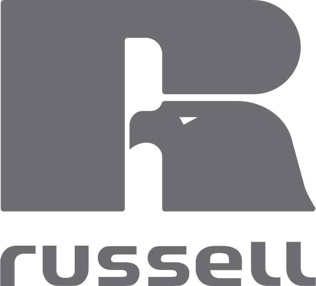 Russel - odzież z logo firmy Title: Producent Russel